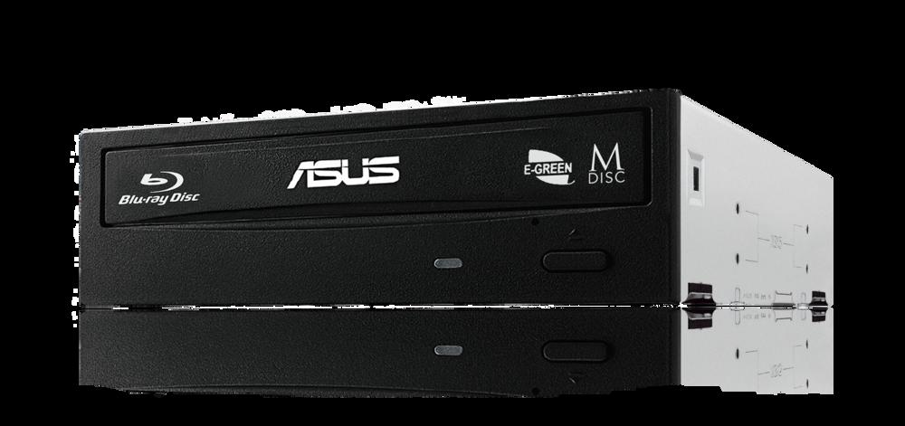 ASUS BW-16D1HT Silent interner Blu-Ray Brenner
