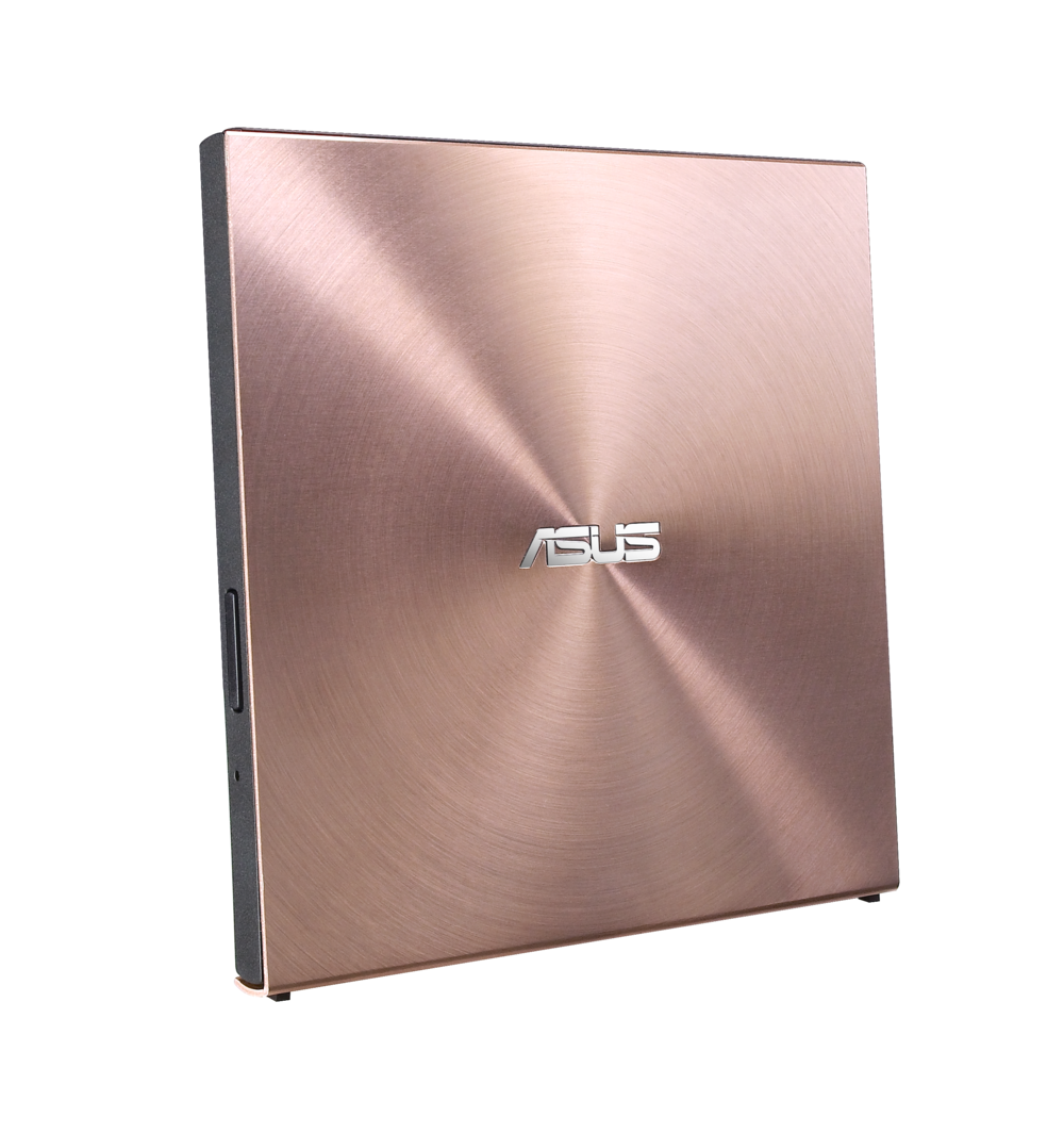 ASUS SDRW-08U5S-U UltraDrive roségold