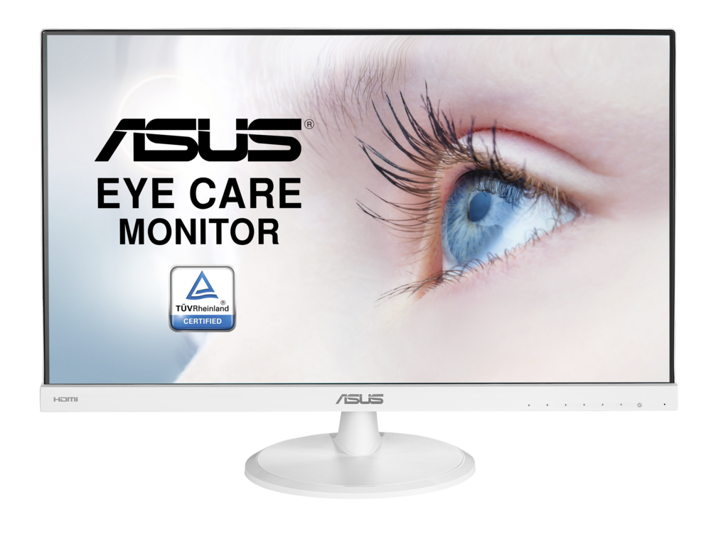 """ASUS VC239HE-W 58,42 cm (23"""") Monitor"""