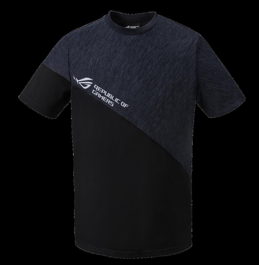 ROG Asymmetry Stretch T-Shirt