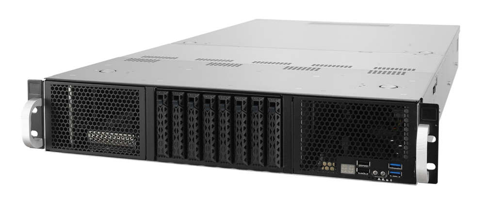 ASUS ESC4000 G4S Server Barebone