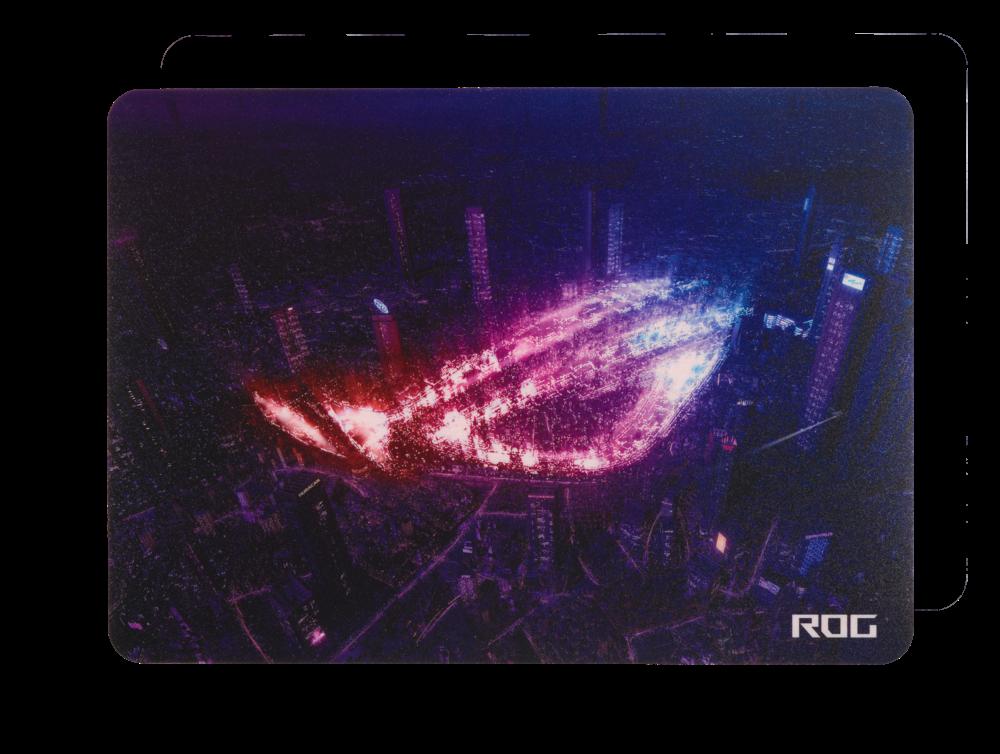ASUS ROG Strix Slice Gaming Mauspad