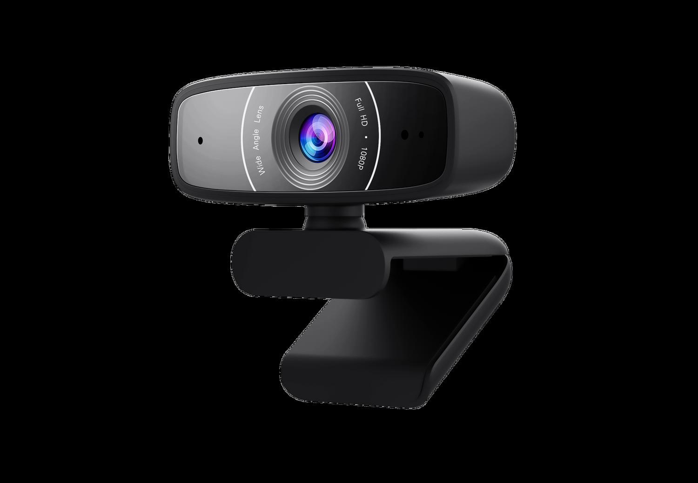 ASUS Webcam C3 Full HD USB-Kamera