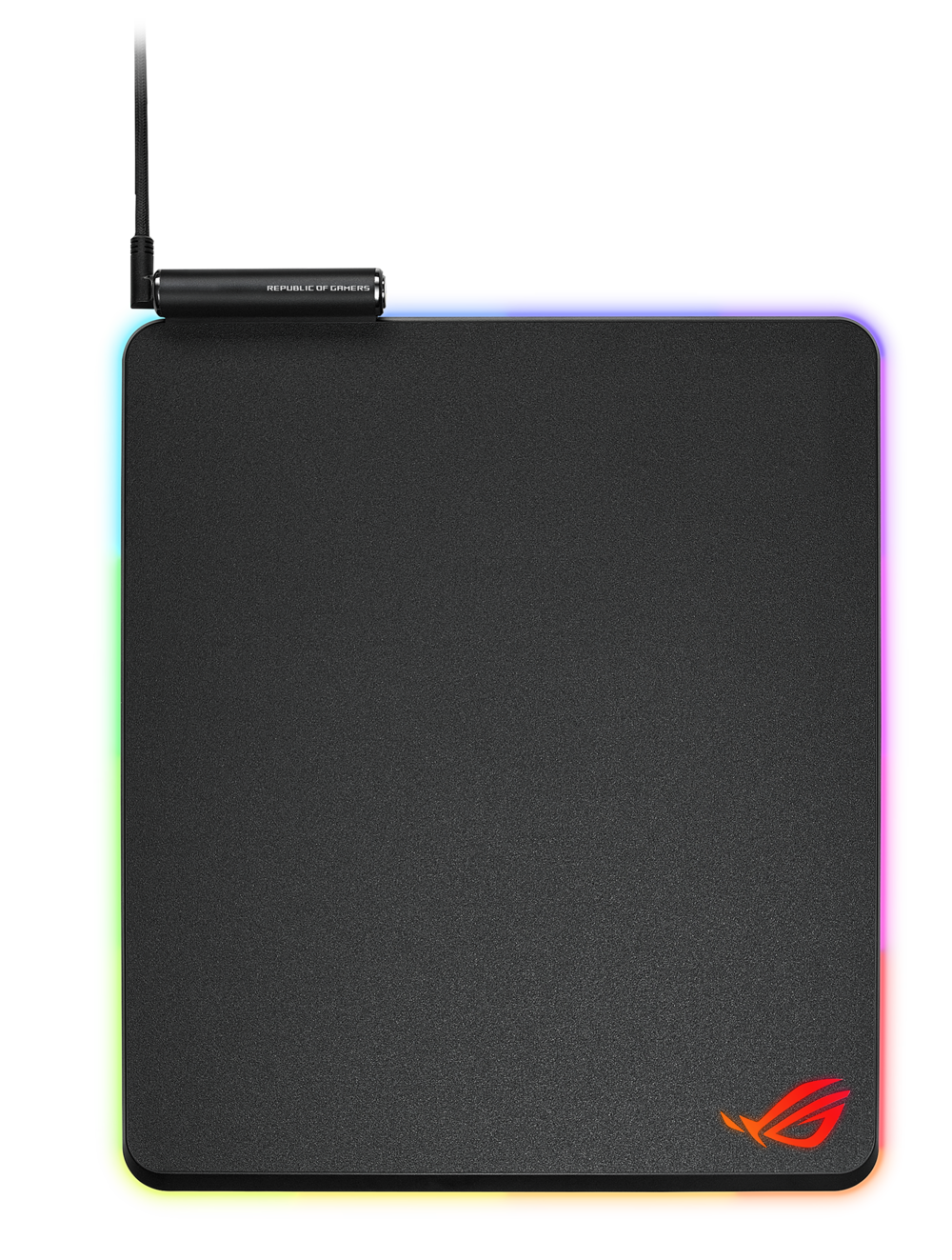 ASUS ROG Balteus RGB Gaming-Mauspad