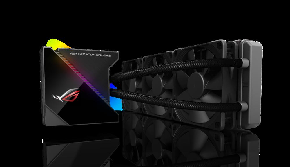 ASUS ROG RYUJIN 360 All-in-One CPU-Wasserkühlung
