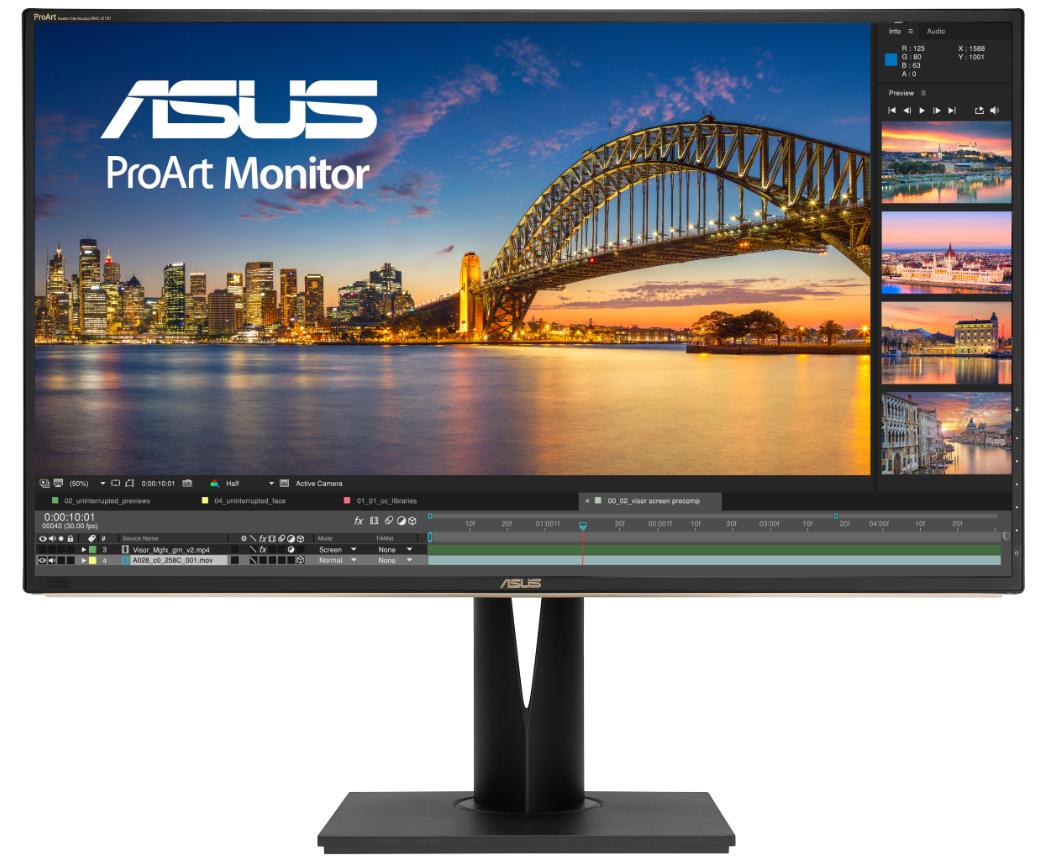 ASUS ProArt PA329C 81,28 cm