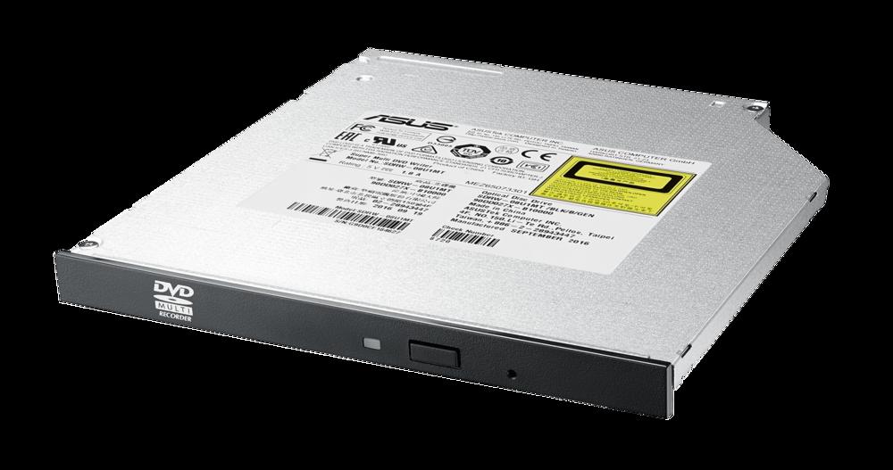 Asus SDRW-08U1MT ATA/SATA, UltraSlim DVD Brenner