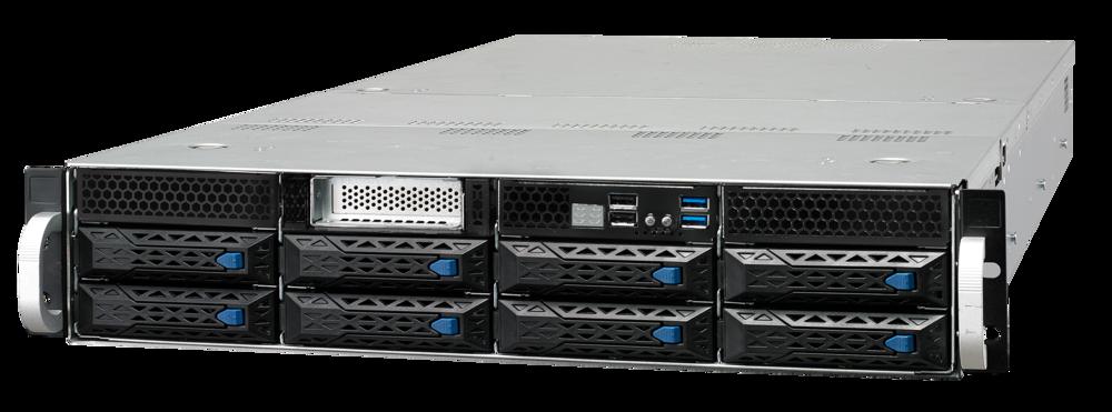 ASUS ESC4000 G4 (1+1)