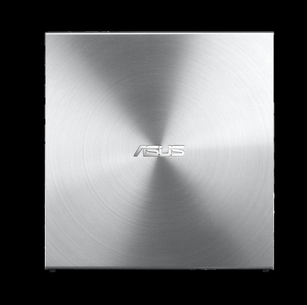 ASUS SDRW-08U5S-U UltraDrive externer Slim DVD Brenner