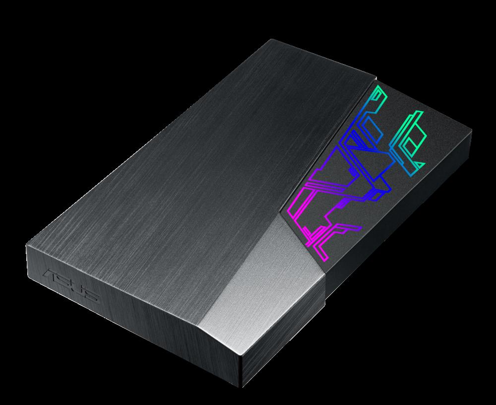 ASUS FX Gaming HDD externe 2,5-Zoll-Festplatte