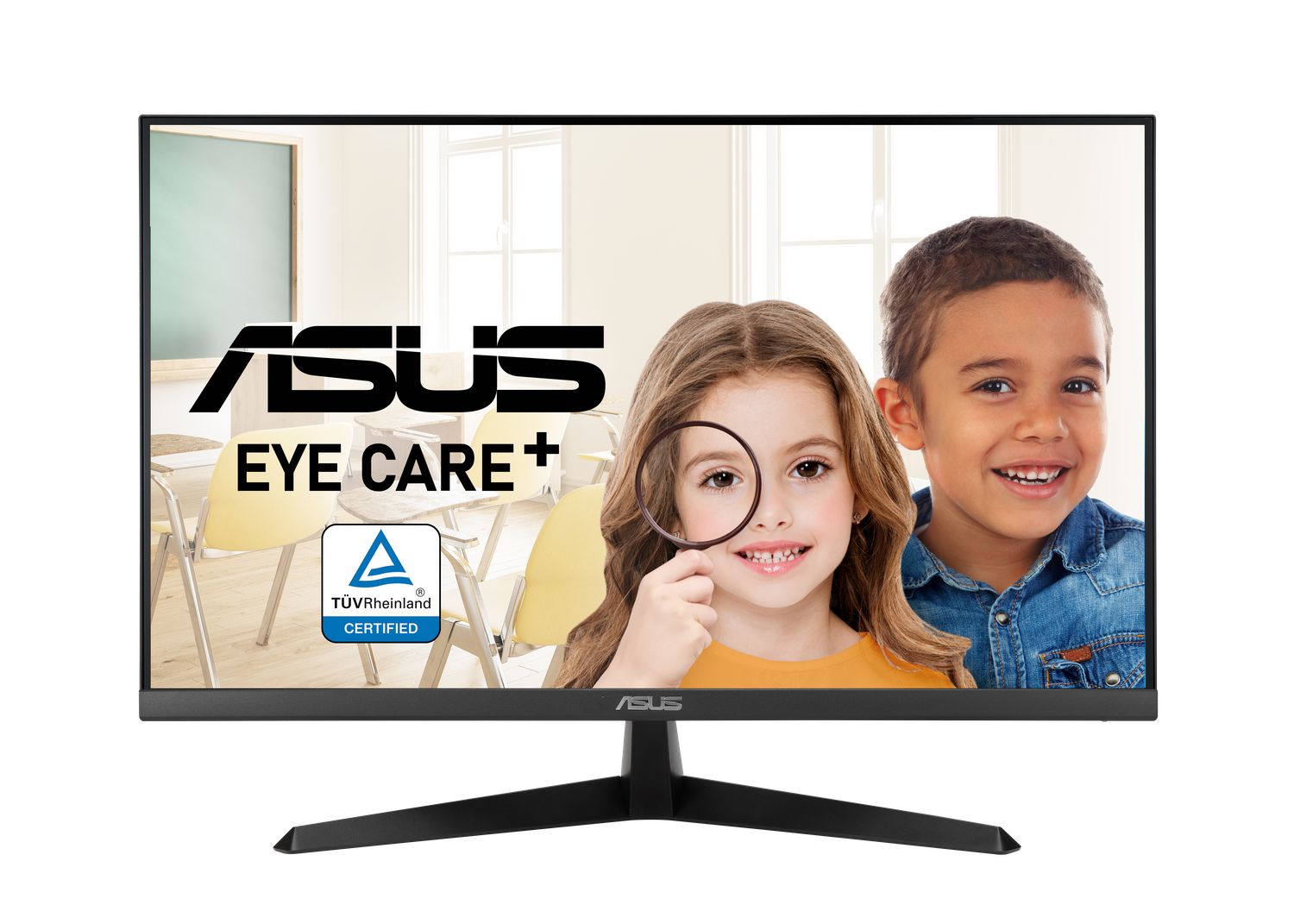 ASUS VY279HE 68,6 cm
