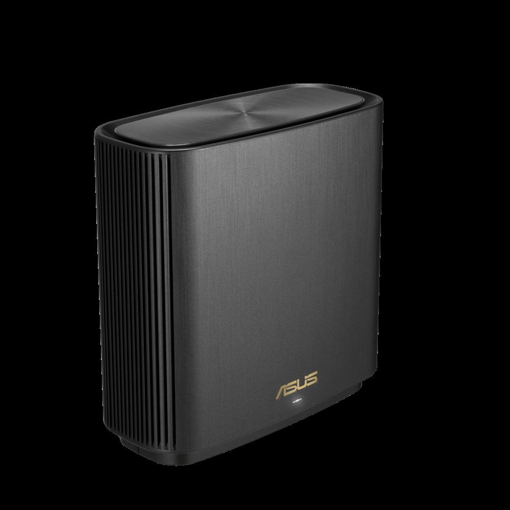 ASUS ZenWiFi AX (XT8) AX6600 1er Pack Schwarz